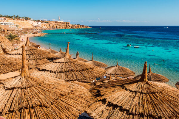 Ägypten Sharm El Sheikh Rotes Meer Küste