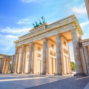 Kurztrip Berlin: 3 Tage im 4* Hotel inkl. Frühstück & Wellness für 95€