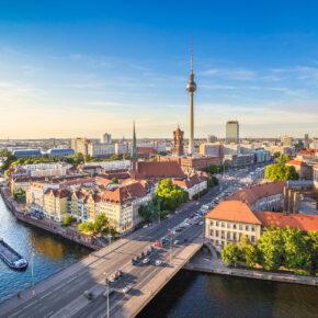 Heaven Spa Berlin Gutschein: 14,50€ für eine Tageskarte in der Wellnessoase mit 20€ Wertgutschein