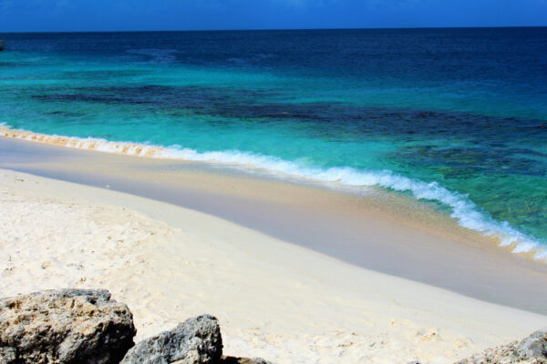 Bonaire Sandstrand