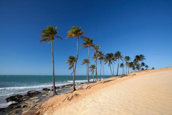 Brasilien Fortaleza Lagoinha