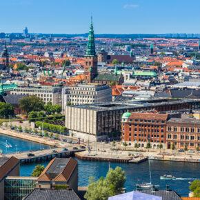Kopenhagen Tipps: Ein Besuch in Dänemarks königlicher Hauptstadt