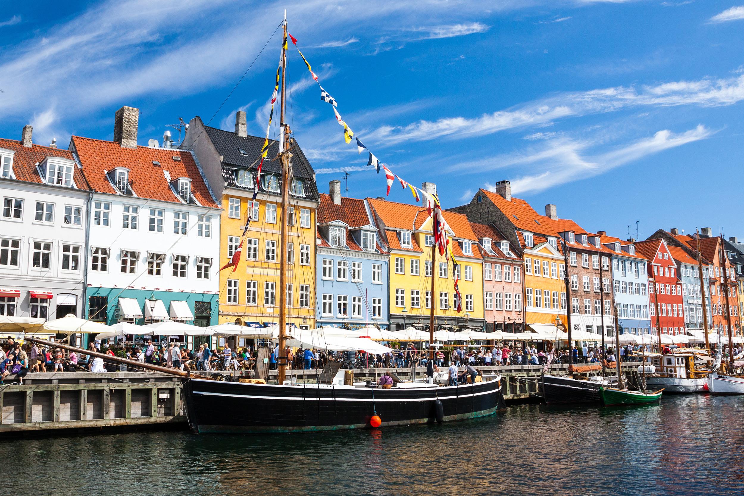 Porto Dänemark