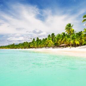 Lastminute Punta Cana: 15 Tage in der Dom Rep mit Flug & privatem Apartment nur 337€