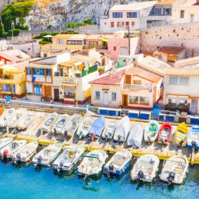 Marseille Tipps: Ein Kurztrip in die französische Hafenstadt