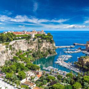 Monaco Tipps: Glamour & Sehenswertes im luxuriösen Fürstentum