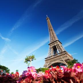 Luxus in der Stadt der Liebe: 2 Tage Paris im TOP 4* Hotel im Stadtzentrum nur 32€
