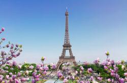 Wochenende in Paris: 2 Tage in die Stadt der Liebe im guten 4* Hotel nur 36€