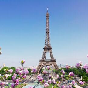 Paris Gutschein: 3 Tage am Wochenende im 3* Hotel inkl. Frühstück für exklusive 54,99€
