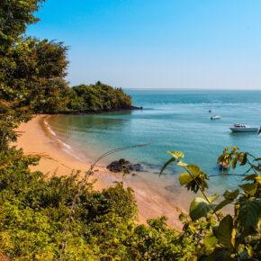 Strandparadies: 6 Tage Gambia im TOP 3* Strandhotel mit Frühstück, Flug, Transfer & Zug nur 224€