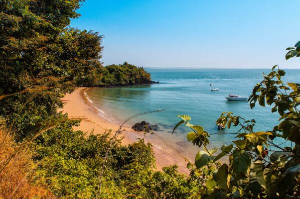 Gambia Guinea Bissau Bijagos