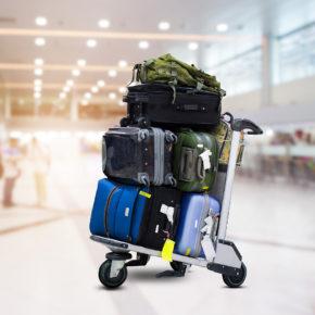Laudamotion Gepäck: Gebühren, Regelungen & Preise ab Februar 2019
