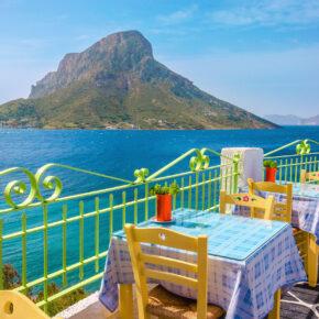 Griechenland: 7 Tage Kos mit gutem 5* Resort, All Inclusive, Flug & Transfer nur 411€
