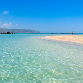 Kreta: 7 Tage in Griechenland im 3* All Inclusive Hotel mit Flug nur 280€