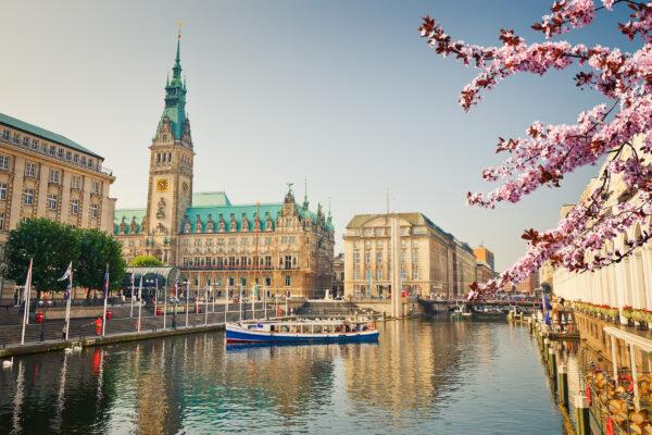 Hamburg Gutschein