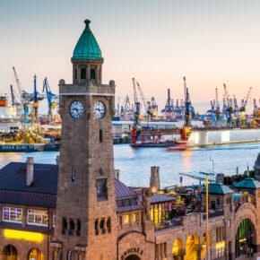 Hotelgutschein Hamburg: 2 Tage in verschiedenen A&O Hotels mit Frühstück nur 24,50€