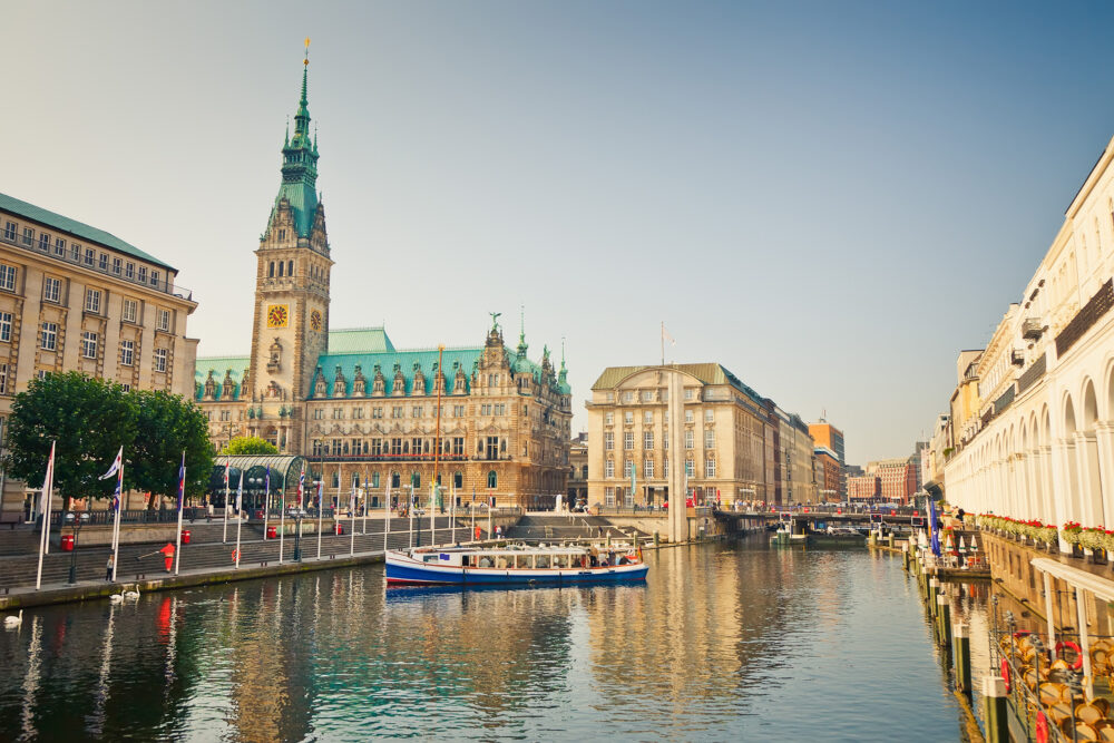 Hotel Aktion Berlin