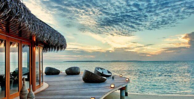 8 Tage Malediven