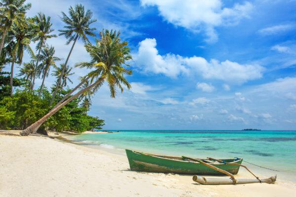 Indonesien Karimunjawa Insel