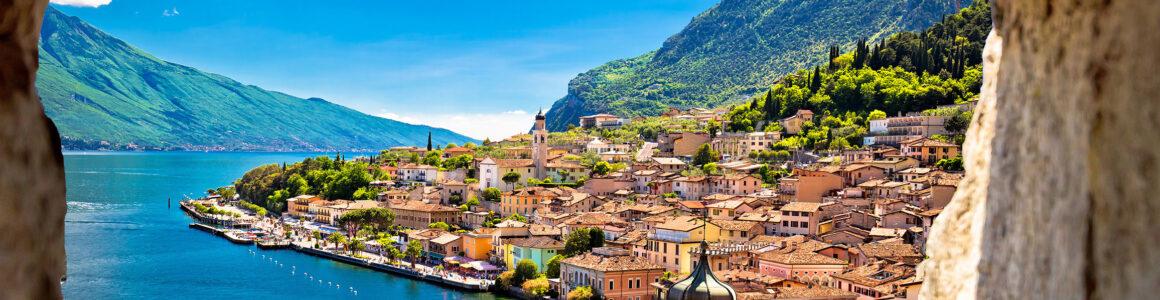 Gardasee: Flüge nach Verona ab 3€