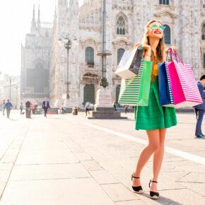 Städtetrip nach Bella Italia: 3 Tage Mailand mit *zentralem Hotel*, Frühstück & Flug ab 68€