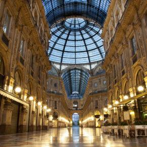 Städtetrip nach Italien: 3 Tage Mailand übers Wochenende im 4* Hotel mit Flug nur 69€