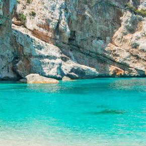Sardinien-Traum: 8 Tage im tollen Apartment mit Flug für 93€
