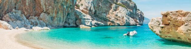 Sardinien Cala Marilou