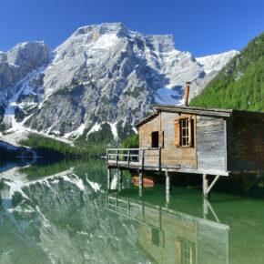 Wellness inmitten einer Weinregion: 3 Tage in Südtirol im 4* Hotel mit Frühstück & vielen Extras nur 119€