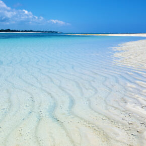 Kenia: 12 Tage am Diani Beach mit 3* Hotel, Frühstück & Flug für 495€
