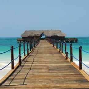 Traumhaftes Kenia: 15 Tage mit 3* Hotel, Frühstück & Direktflug nur 495€