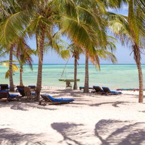 2021 nach Kenia: 15 Tage nahe Diani Beach mit Unterkunft & Flug nur 399 €