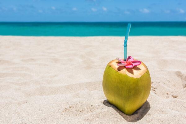 Kokosnuss Cocktail