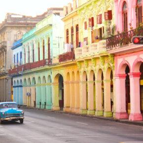 Kuba Tipps für den bunten Inselstaat der Karibik im Überblick