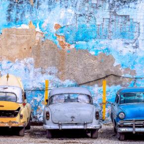 Kuba: 7 Tage im 4* Hotel mit All Inclusive, Flug, Transfer & Zug nur 695€