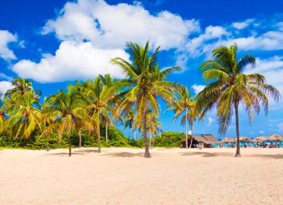 Kuba Varadero Beach