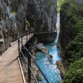 Wochenende in Tirol: 3 Tage nahe der Leutaschklamm im sehr guten 3* Apartment nur 63€