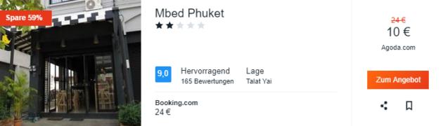 MBED Phuket