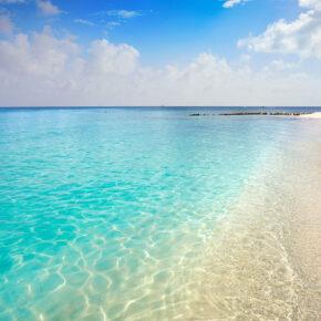 14 Tage Karibikurlaub auf Cozumel mit guter Unterkunft inkl. Frühstück & Flug nur 407€