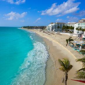 Lastminute nach Mexiko: 9 Tage in toller 3* Superior Suite mit Frühstück & Flug nur 337€