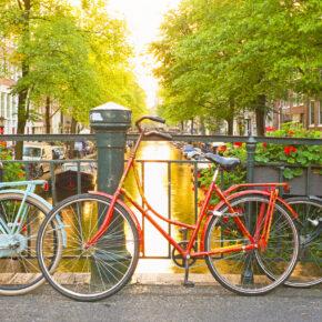 3 Tage Amsterdam im guten 4* Hotel inkl. Frühstück, Transfer & Wellness ab 109€