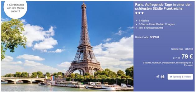 Paris Deal