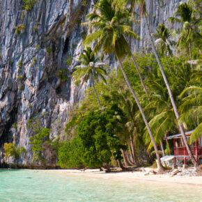 Philippinen: 14 Tage auf der Trauminsel Palawan inklusive Unterkunft & Flügen nur 467€