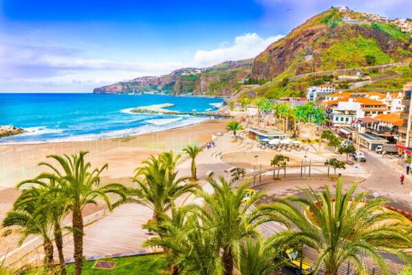 Portugal Madeira Ribeira Brava