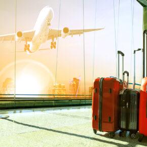 World Airport Awards 2019: Die 15 besten Flughäfen der Welt