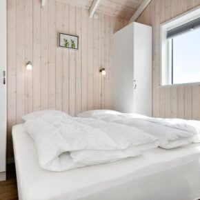 Sommerhaus in Dänemarks hohem Norden