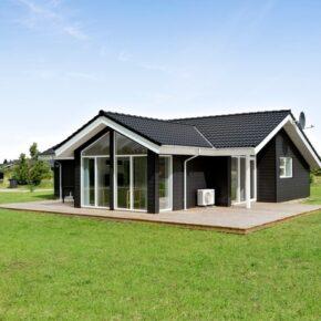 Dänemark: 8 Tage an der Nordsee im eigenen Sommerhaus nur 67€