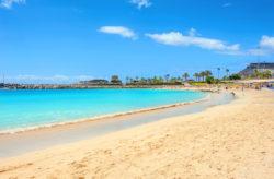 Gran Canaria: 1 Woche im TOP 4* Adults-Only Hotel mit Halbpension, Flug & Transfer nur 448€