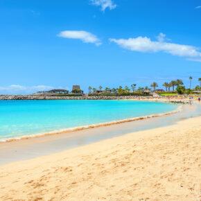 Gran Canaria: 7 Tage im TOP 4* Hotel mit Frühstück, Flug & Transfer nur 453€