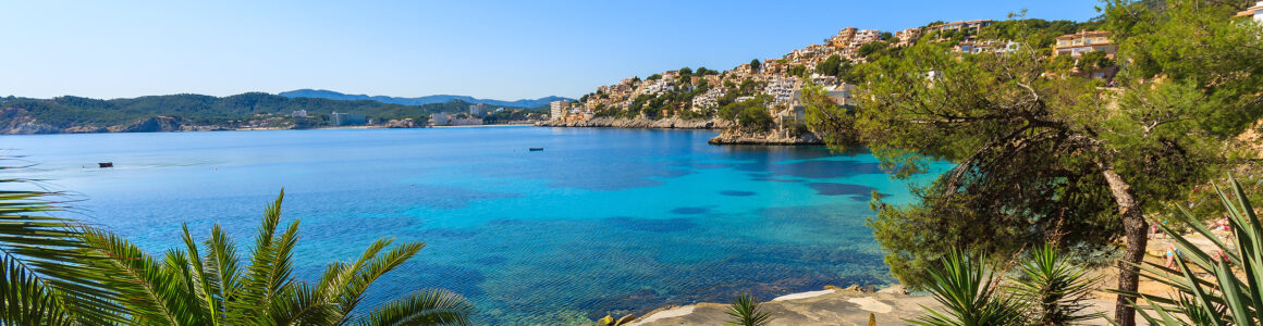 Malle Megadeal: Hin- & Rückflüge nach Mallorca nur 2€